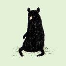 Black Bear by Sophie Corrigan