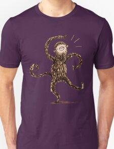 Silly Monkey! T-Shirt