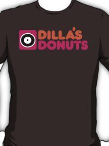 Dilla's Donuts T-Shirt