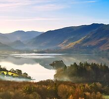 Lakeland Morn by photospark