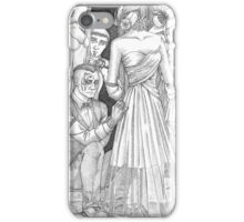 The Groom iPhone Case/Skin