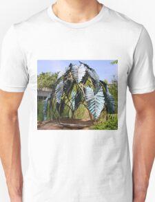 Botanic Sculpture Unisex T-Shirt