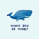 Whale You Be Mine? by Sophie Corrigan