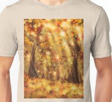 Autumn Dream Unisex T-Shirt
