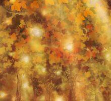 Autumn Dream Sticker