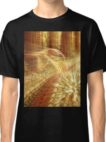 Inside Clover Grove Classic T-Shirt