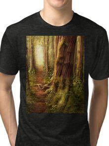 Invitation Tri-blend T-Shirt