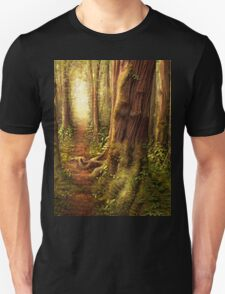 Invitation Unisex T-Shirt