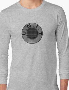 U.N.I.T  Long Sleeve T-Shirt