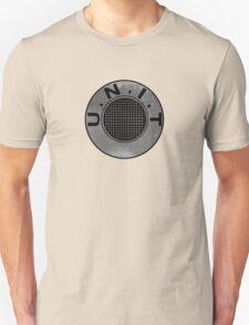 U.N.I.T  Unisex T-Shirt