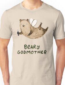 Beary Godmother Unisex T-Shirt