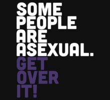 Some people are ASEXUAL by prospero