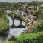 Knaresborough by TheWalkerTouch