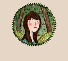 Self Portrait in Woodland T-Shirt