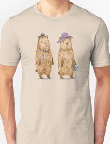 Bear Couple T-Shirt
