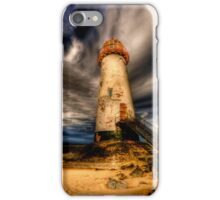 iPhone Case of Talacre Lighthouse iPhone Case/Skin