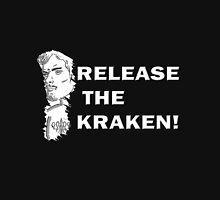 Release the Kraken T-Shirt Unisex T-Shirt