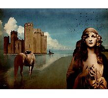 The Wonder Of Dreams Photographic Print