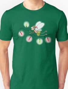 The Christmas Fairy Unisex T-Shirt