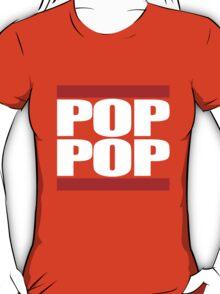 POP POP - Magnitude 'Community' (RUN DMC Parody) T-Shirt
