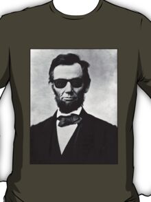 Lincoln's Way T-Shirt
