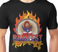 Official BAMFEST 2012 Logo Unisex T-Shirt