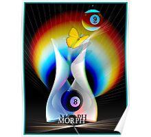 Morph Poster