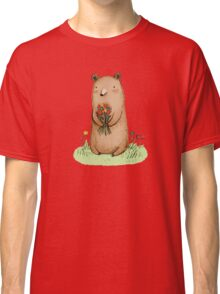 Bear Bouquet Classic T-Shirt