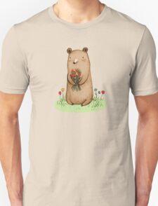Bear Bouquet T-Shirt