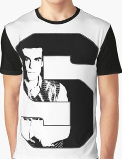 S is for Simon Graphic T-Shirt