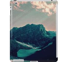 Mountain Call iPad Case/Skin