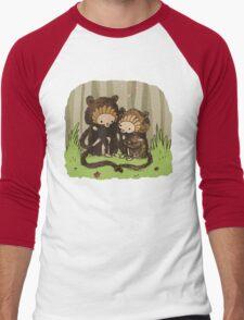 Together Men's Baseball ¾ T-Shirt