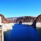 Hoover Dam  by Luke Donegan