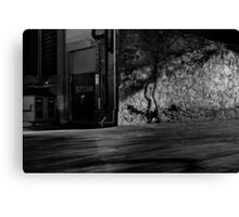 Explore the night # 2 Canvas Print