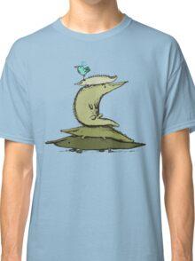 Croc Totem Classic T-Shirt