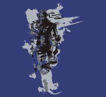 Metal Gear Solid by aniplexx