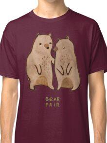 Bear Pair Classic T-Shirt