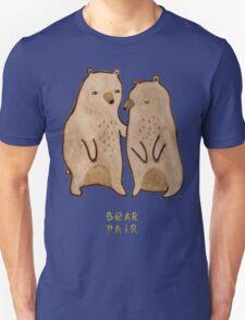 Bear Pair Unisex T-Shirt