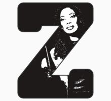 Z is for Zoe Kids Tee