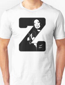 Z is for Zoe Unisex T-Shirt