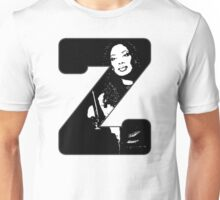 Z is for Zoe Unisex T-Shirt