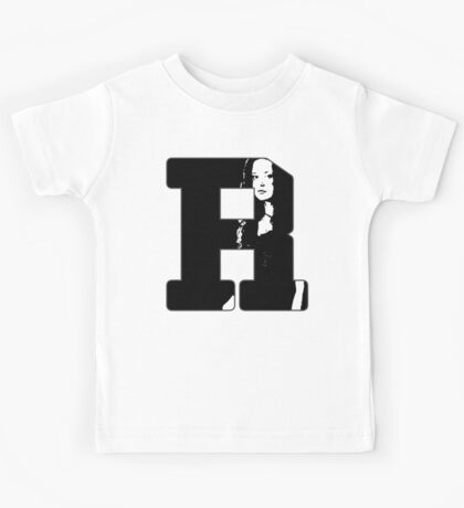 R is for River Kids Tee