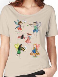 Fairies Women's Relaxed Fit T-Shirt
