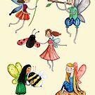 Fairies by Sophie Corrigan