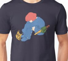 Nausicaa and Teto Unisex T-Shirt