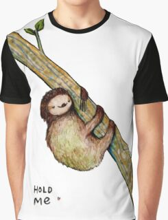 Hold Me Graphic T-Shirt