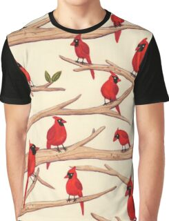 Cardinals Graphic T-Shirt
