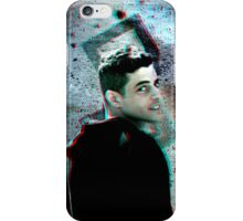Can't Go Back - Mr. Robot iPhone Case/Skin