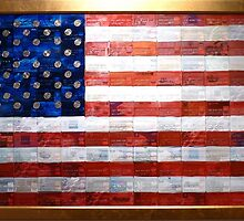 """""""Indebted States of America"""" by Eric Leppanen"""