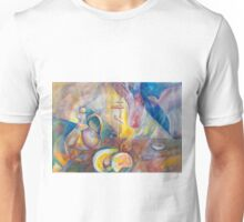 "Time 13, ""Essence of Life"" Unisex T-Shirt"